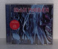 Iron Maiden: Rainmaker - 3 Track CD Single